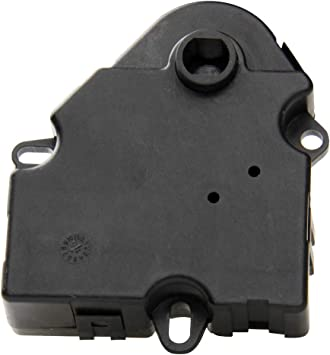 Heat Heater A//C Air Vent Blend Door Actuator For Chevy Silverado 1500 3500 GMC