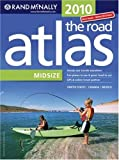 Atlas Road Atlas Midsize 2010, Rand McNally and Company Staff, 0528942522