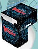 Ultra Pro - Cardfight!! Vanguard boîte pour cartes Full-View Deck Box Card B