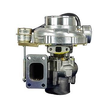 peso dell olio del turbocompressore