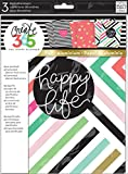 me & my BIG ideas Assorted Planner Happy Life Covers