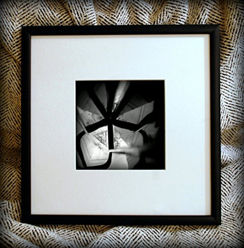 Discounted Limited Edition Fine Art Framed Photograph - Fallboard by Riebel Photography