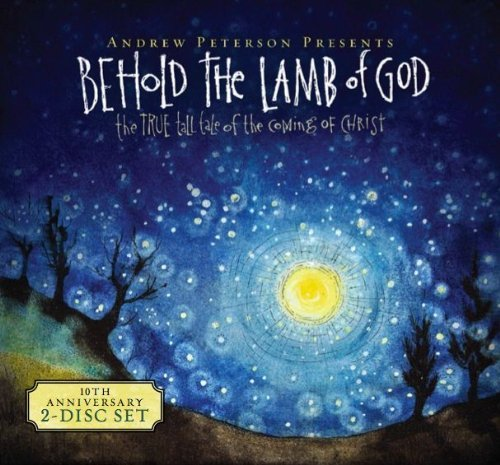 Behold the Lamb of God 10th Anniversary 2-disc Set by Rabbit Room Press