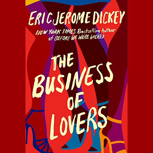 Book Cover: The Business of Lovers: A Novel
