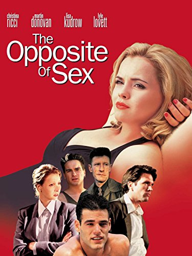 The Opposite Of Sex