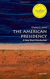 James madison and the creation of the american republic library the american presidency a very short introduction very short introductions fandeluxe Choice Image