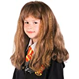 Rubies Costume Co (Canada) Harry Potter Costume Accessory, Child's Hermione Granger Wig