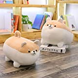 Trigle 40cm Cute Fat Shiba Inu Plush Toy Anime