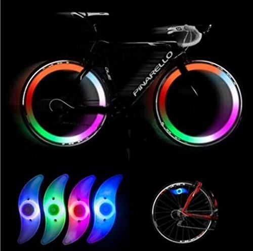 No Spoke Motorcycle Wheels - 7