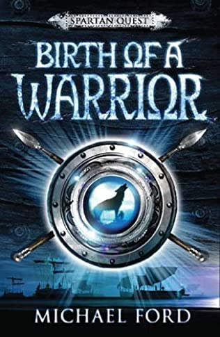 book cover of Birth of a Warrior