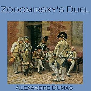 Zodomirsky's Duel Audiobook