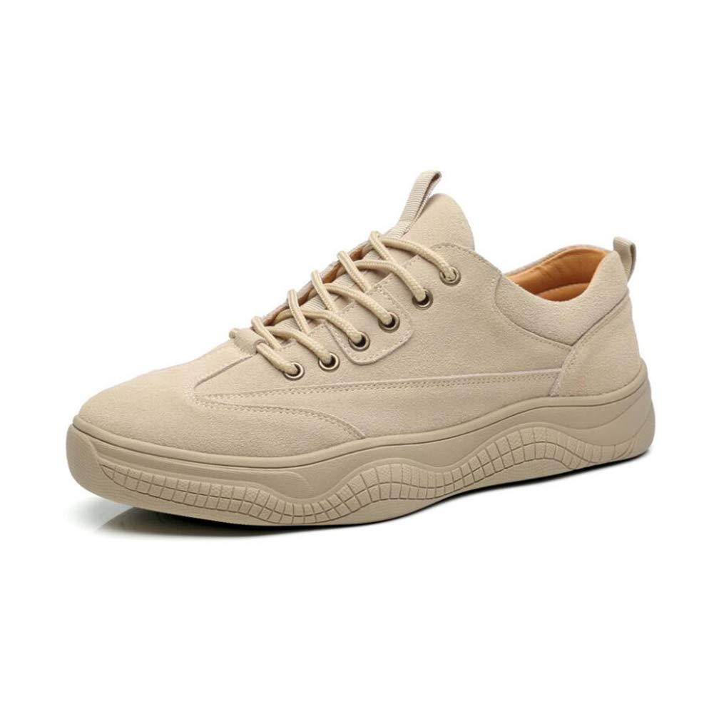 XUE Herren Sneakers Schuhe 2018 Neue Low Top Sneakers