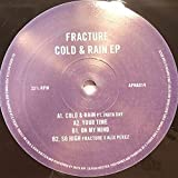 Fracture - Cold & Rain EP - Astrophonica - APHA014