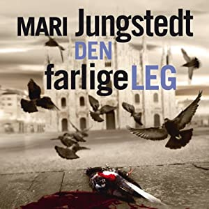 Den farlige leg [The Dangerous Leg] Audiobook