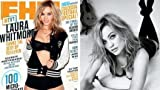 FHM (For Him Magazine) Laura Whitmore - Sept 2011