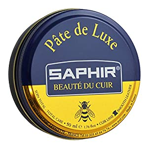 Saphir Pate de Luxe Polish