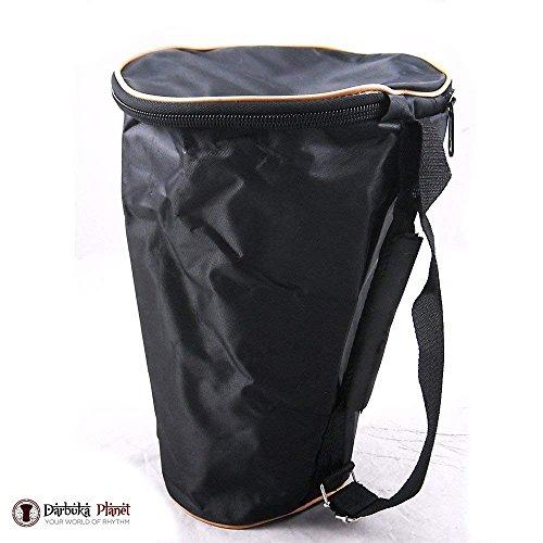 (Small 12'' (length) Darbuka Doumbek Simple Nylon Gig-bag Doumbek CASE)