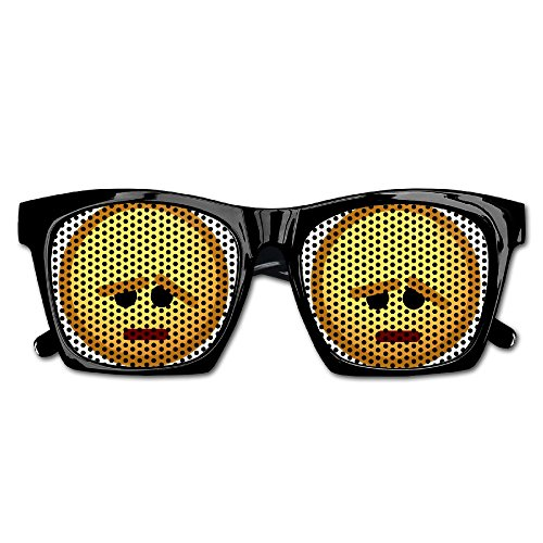 Elephant AN Themed Novelty Aggrieved Emoticon Decoration Visual Mesh Sunglasses Fun Props Party Favors Gift - Frames Wilko