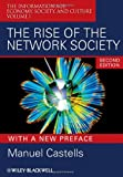 The Rise of the Network Society, Manuel Castells, 1405196866