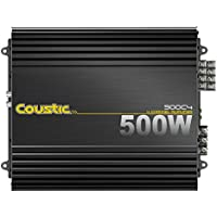 MTX Audio 500C4 Coustic Car Amplifier
