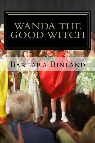 Wanda the Good Witch PDF