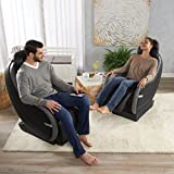 Rock & Recline Shiatsu Massage Chair