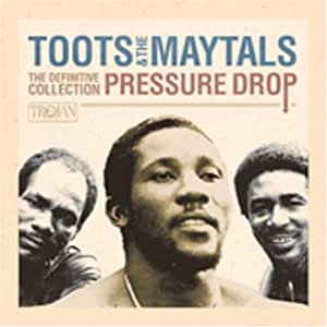 Toots Amp The Maytals Pressure Drop Definitve Collection