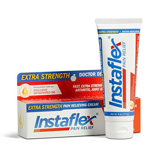 Instaflex Extra Strength Pain