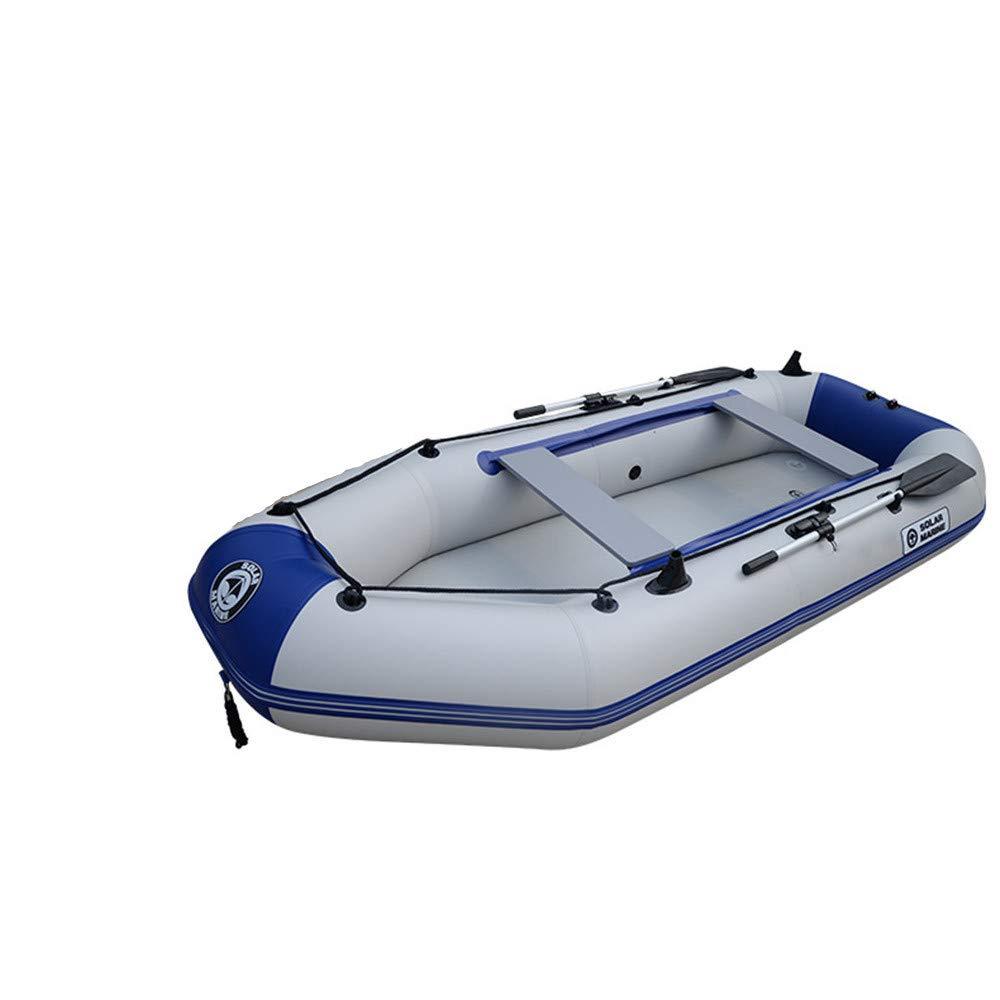 フィッシングボートゴムボート インフレータブルボート 5人