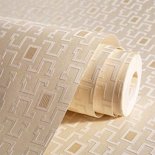 壁紙 レンガ 防音シート 防水 壁紙 断熱 DIYクッション シール シート立体 壁用 壁紙 はがせ 不織布壁紙ベッドルームリビングルームキッチンバスルームの壁壁紙装飾壁装飾材 (Color : C, Size : 0.53x10m)
