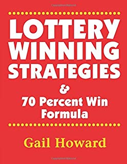 Lottery Winning Systems: Gail Howard: 9780945760863: Amazon