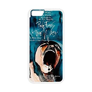 """Custom Rock band Poster Pink floyd phone Case Cover For Apple Iphone 6,4.7"""" screen Cases FAN227360"""