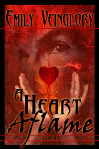 A Heart Aflame [Maewyns Prophecy 3]