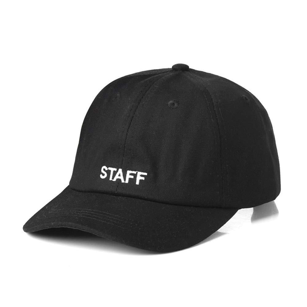 sdssup Sombrero de Hombre Primavera y otoño Moda Gorra de béisbol ...