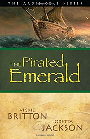book cover of The Pirated Emerald