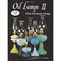 Oil Lamps II