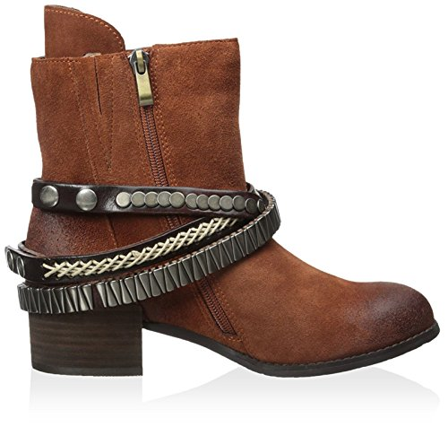 Antilope Womens 352 Tobakk