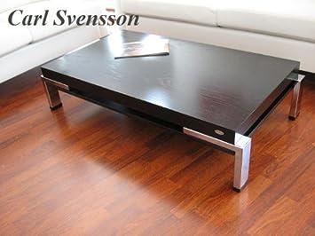 Amazonde Design Couchtisch Tisch Wohnzimmertisch K 111 Schwarz