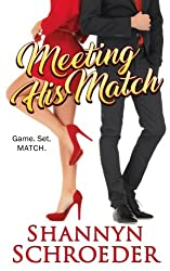 Meeting His Match