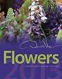 Flowers 2013 Poster Calendar