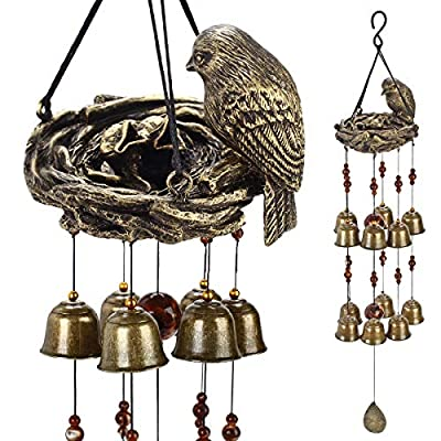 YLYYCC Wind Chime Various Wind Chimes