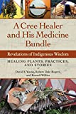 img - for A Cree Healer and His Medicine Bundle: Revelations of Indigenous Wisdom--Healing Plants, Practices, and Stories book / textbook / text book