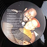 Gene Hunt : Gene Vs Gene EP Pt.1 (I-Robot) Vinyl 12
