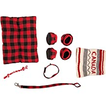 Maplelea's Bark in the Park Accessory Set for 18 Inch Dolls