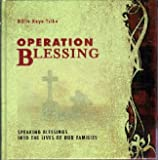 Operation Blessing, Billie Kaye Tsika, 0976830051