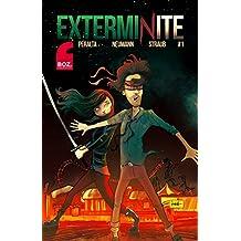 Exterminite #1