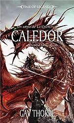 Warhammer - Time of Legends - La déchirure, Tome 3 : Caledor : Volume 1