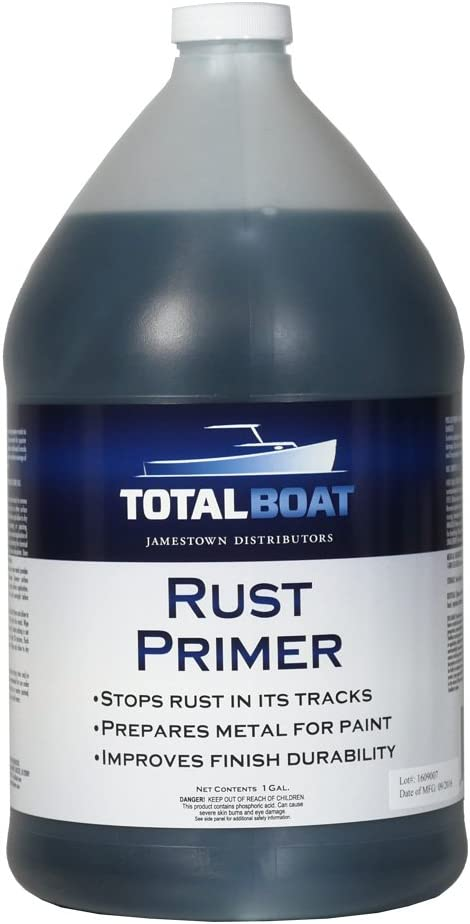 TotalBoat Rust Primer Converter