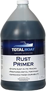 Selecting The 7 Best Primer For Rusted Metal Reviews (In 2021) 6