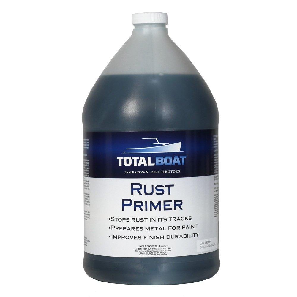 TotalBoat Rust Primer (Gallon)